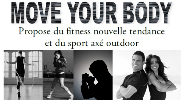 Move Your Body - Pornic