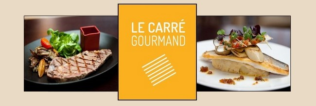 Le Carré Gourmand - Pornic