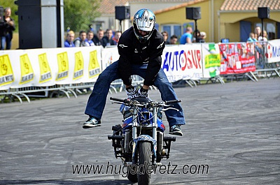 Pornic - 20/09/2013 - Photos : Le Ouest Bike Show du 14 et 15 septembre à Bourgneuf