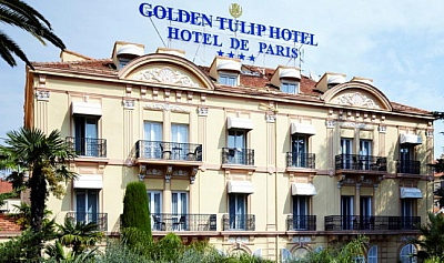 Pornic - 19/11/2014 - Golden Tulip poursuit sa croissance en France