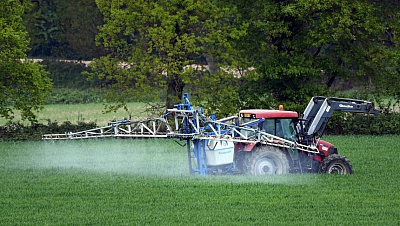 Pornic - 01/07/2019 - Saint-Brevin : motion contre les pesticides